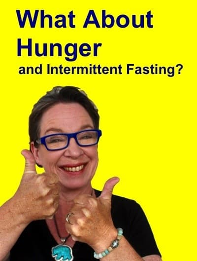 How Do You Control Your Hunger While Intermittent Fasting?