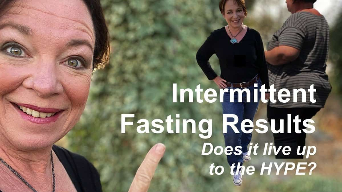 Intermittent Fasting Results: Set Your Weight Loss On Fire ...